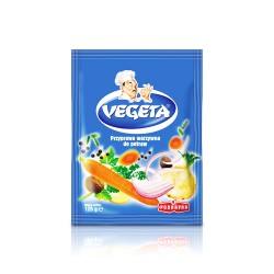 Maitseaine  Vegeta  125 kg.