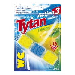 "WC poti värskendaja ""Tytan""  40 g.  Sidrun"