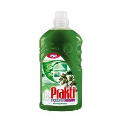 Üldpuhastusvahend (roheline сад)