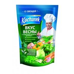 Universaalne maitseaine Kucharek Kevadine Maitse  175 g.