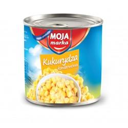 Mais konserveeritud 400 g-