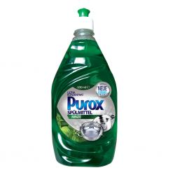 Purox ultra konzentrat 650 мл. Мята