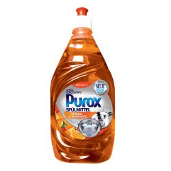 Purox ultra konzentrat 650 мл. Апельсин & Мандарин