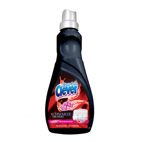 """Clever Frischer Garten""   Must orhidee 1,05 l"