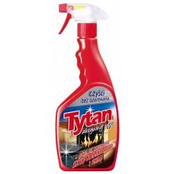 """Puhastusvahend """"Tytan"""" ahjudele ja grillidele"""