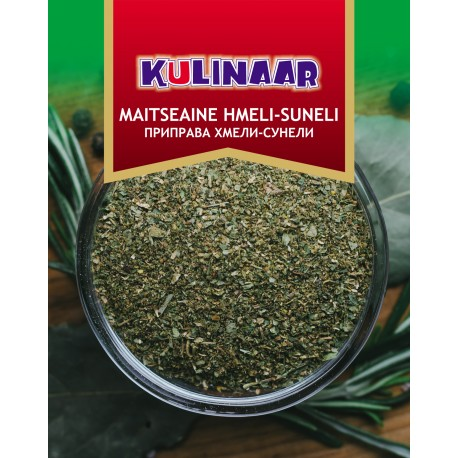 Hmeli-suneli maitseaine