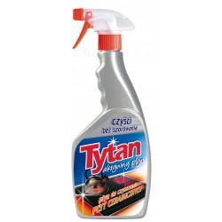 """Puhastusvahend """"Tytan"""" keraamilise pliitidele"""