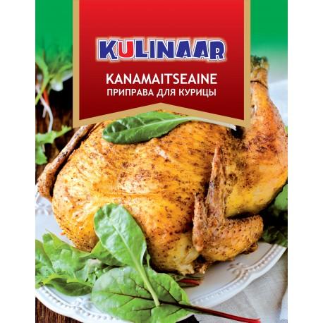 Kana maitseaine